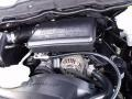 2006 Patriot Blue Pearl Dodge Ram 1500 SLT Quad Cab  photo #28