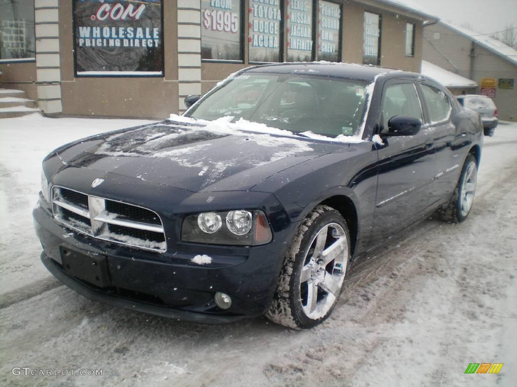 2006 charger r t midnight blue pearl dark slate gray light graystone
