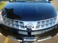 2006 Super Black Nissan Murano S AWD  photo #15