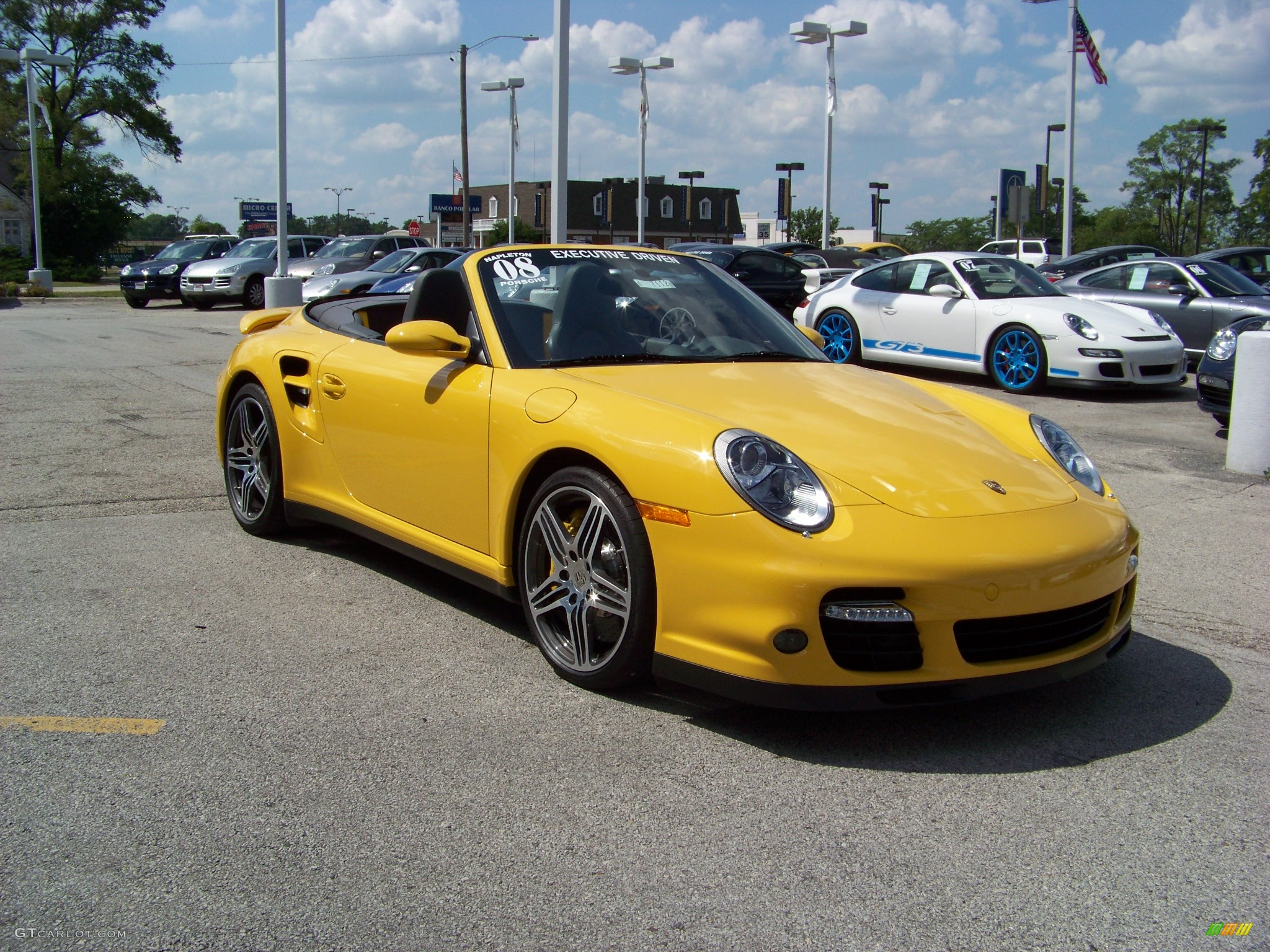 2008 porsche 911 gt2 speed yellow speed yellow 2008 porsche 911 gt2 black interior vehicle. Black Bedroom Furniture Sets. Home Design Ideas