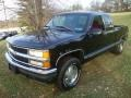 Black 1997 Chevrolet C/K Gallery