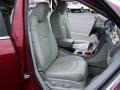 2009 Red Jewel Tintcoat Buick Enclave CXL AWD  photo #16