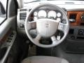 2006 Bright White Dodge Ram 1500 SLT Quad Cab  photo #20