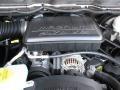 2006 Bright White Dodge Ram 1500 SLT Quad Cab  photo #28