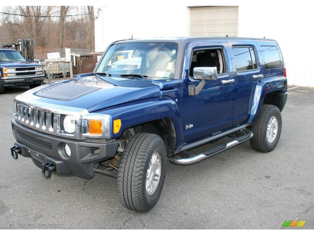 2006 superior blue hummer h3 23734890 gtcarlot car color superior blue hummer h3 vanachro Image collections