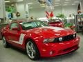 Torch Red 2010 Ford Mustang Gallery