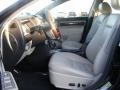 2008 Black Lincoln MKZ Sedan  photo #9