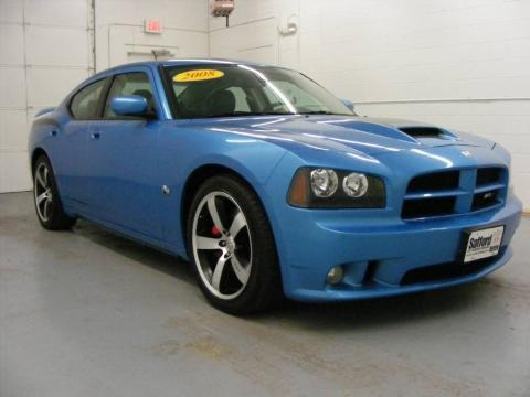 2008 Dodge Charger SRT-8 Super Bee Data, Info and Specs