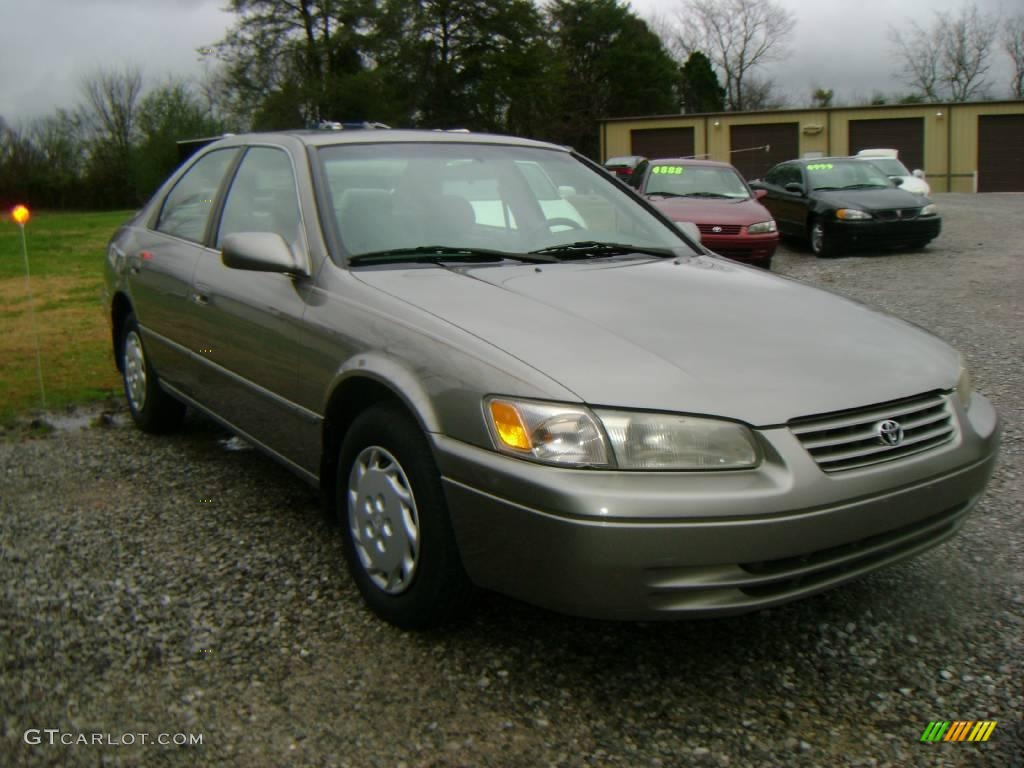 1999 sable pearl toyota camry le 23913867 car color galleries. Black Bedroom Furniture Sets. Home Design Ideas