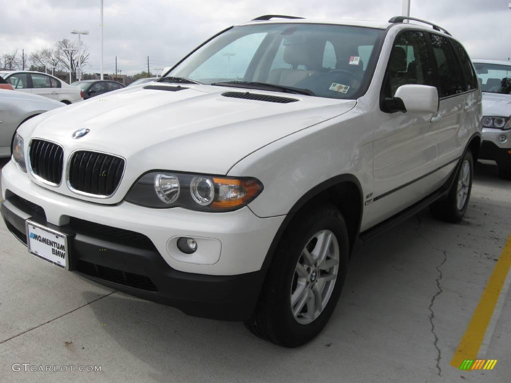 2004 alpine white bmw x5 23919039 car color galleries. Black Bedroom Furniture Sets. Home Design Ideas