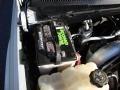 2003 Summit White Chevrolet Silverado 3500 LT Crew Cab 4x4 Dually  photo #82