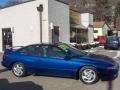 Laguna Blue Pearl Metallic - SVX LSi AWD Coupe Photo No. 7