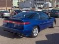 Laguna Blue Pearl Metallic - SVX LSi AWD Coupe Photo No. 8