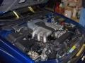 Laguna Blue Pearl Metallic - SVX LSi AWD Coupe Photo No. 19