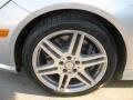 Iridium Silver Metallic - E 550 Coupe Photo No. 29