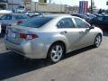 2009 Palladium Metallic Acura TSX Sedan  photo #6