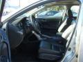 2009 Palladium Metallic Acura TSX Sedan  photo #8