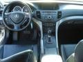 2009 Palladium Metallic Acura TSX Sedan  photo #9