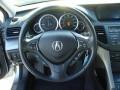 2009 Palladium Metallic Acura TSX Sedan  photo #10