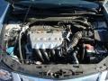 2009 Palladium Metallic Acura TSX Sedan  photo #23