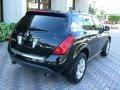 2007 Super Black Nissan Murano SL AWD  photo #6