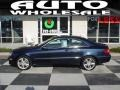 Capri Blue Metallic 2006 Mercedes-Benz CLK Gallery