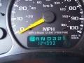 2001 Sunset Orange Metallic Chevrolet Silverado 1500 LS Extended Cab 4x4  photo #43