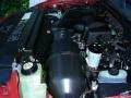 Bright Red - F150 Lariat SuperCrew 4x4 Photo No. 20