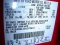 Bright Red - F150 Lariat SuperCrew 4x4 Photo No. 24