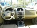 2009 Sport Blue Metallic Ford Escape XLT V6 4WD  photo #3