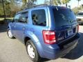 2009 Sport Blue Metallic Ford Escape XLT V6 4WD  photo #16
