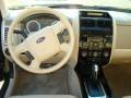 2009 Black Pearl Slate Metallic Ford Escape Limited V6  photo #11