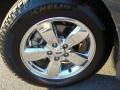 2009 Black Pearl Slate Metallic Ford Escape Limited V6  photo #23