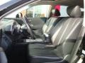 2007 Super Black Nissan Murano SL AWD  photo #31