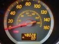 2007 Super Black Nissan Murano SL AWD  photo #35