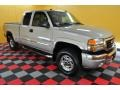 Sand Beige Metallic 2004 GMC Sierra 2500HD Gallery