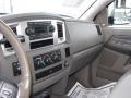 2007 Inferno Red Crystal Pearl Dodge Ram 3500 SLT Mega Cab 4x4  photo #15