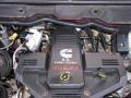 2007 Inferno Red Crystal Pearl Dodge Ram 3500 SLT Mega Cab 4x4  photo #18