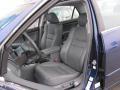 Eternal Blue Pearl - Accord EX V6 Sedan Photo No. 12