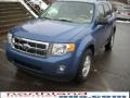 2009 Sport Blue Metallic Ford Escape XLT V6 4WD  photo #2