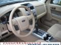 2009 Sport Blue Metallic Ford Escape XLT V6 4WD  photo #10