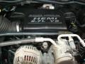 2006 Brilliant Black Crystal Pearl Dodge Ram 1500 SLT Quad Cab 4x4  photo #19