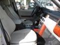 2007 Chawton White Land Rover Range Rover Supercharged  photo #15