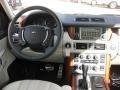 2007 Chawton White Land Rover Range Rover Supercharged  photo #18