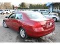 Moroccan Red Pearl - Accord SE Sedan Photo No. 8