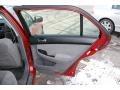 Moroccan Red Pearl - Accord SE Sedan Photo No. 15