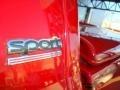2002 Flame Red Dodge Ram 1500 Sport Quad Cab  photo #19