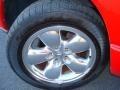 2002 Flame Red Dodge Ram 1500 Sport Quad Cab  photo #30