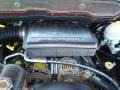 2002 Flame Red Dodge Ram 1500 Sport Quad Cab  photo #32