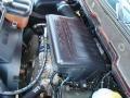 2002 Flame Red Dodge Ram 1500 Sport Quad Cab  photo #33